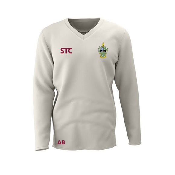 STC Radial Cricket Jumper