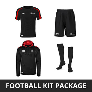 Football Kit Package