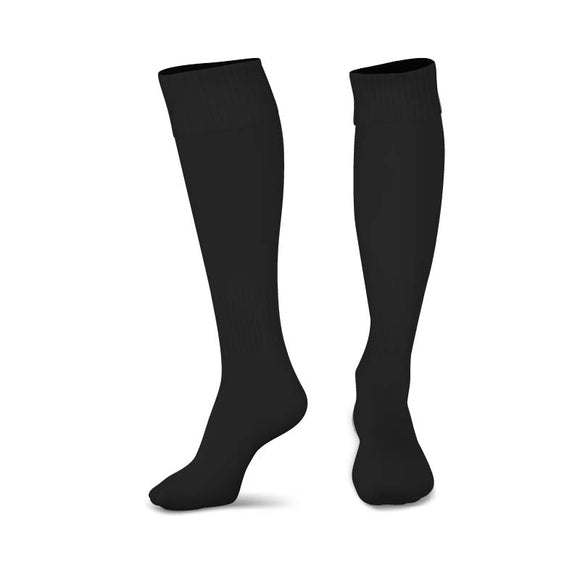Football Socks - Twin Pack