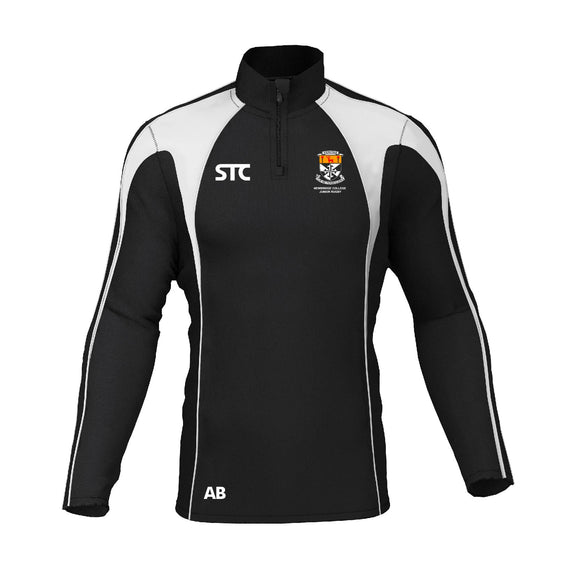 STC Force Contrast Midlayer - Junior