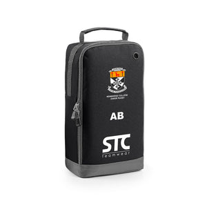 STC Team Boot Bag (Junior)