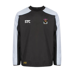 STC Quad Tech Training Top