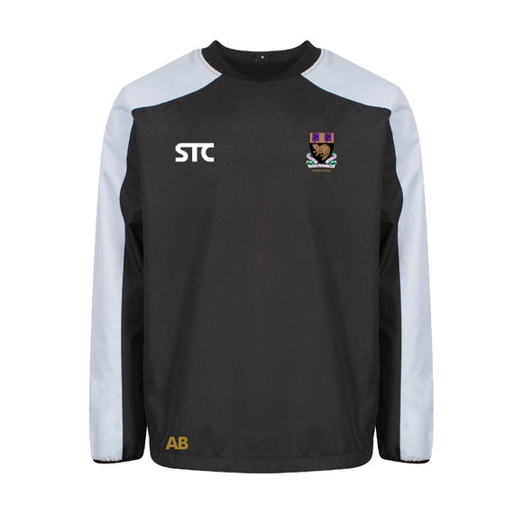 STC Pro Training Top