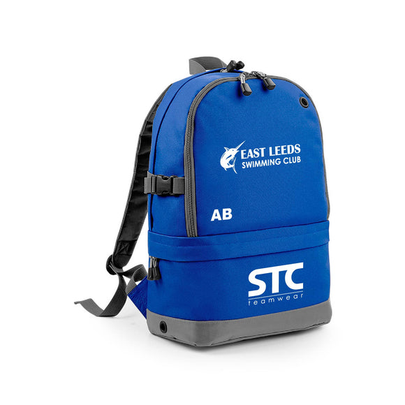 STC Team Backpack
