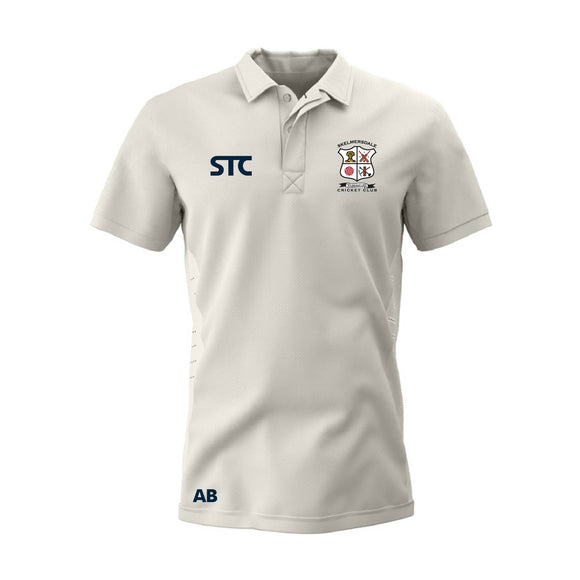 STC Radial Short Sleeve Shirt
