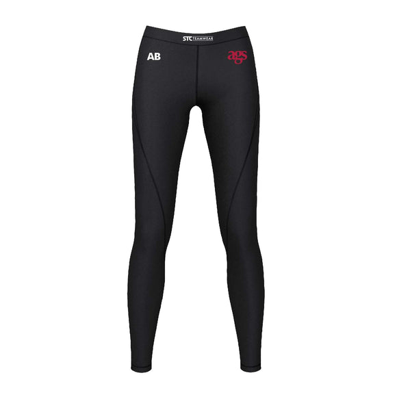 STC Women's Power Stretch Leggings