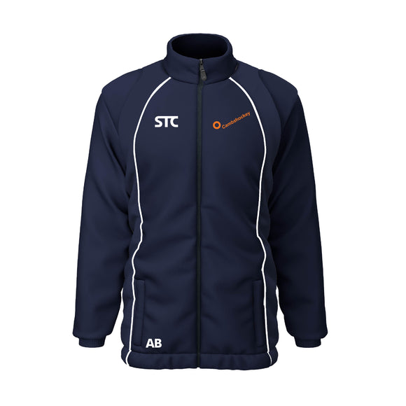 STC Force Tech Rain Jacket