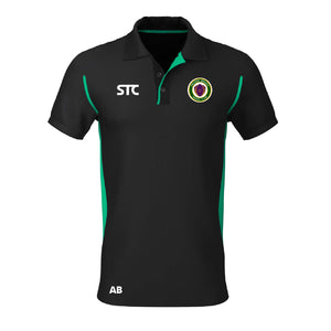 STC Force Tech Polo