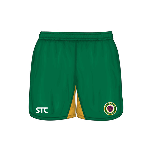 STC Custom Rugby Shorts