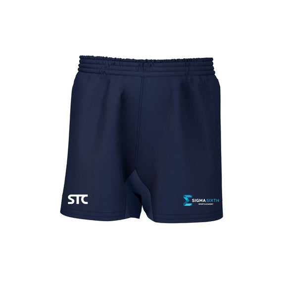 STC International Rugby Match Short