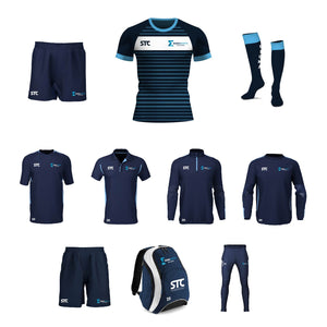 STC Rugby Kit Pack