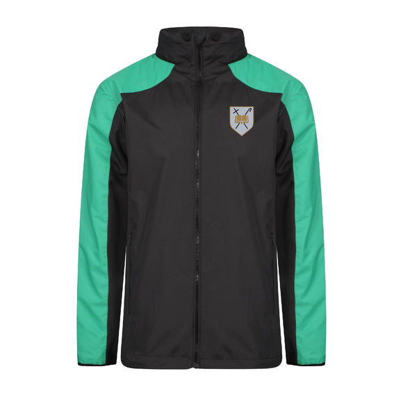 STC Quad Tech Rain Jacket