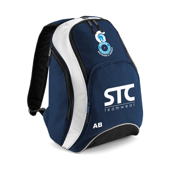 STC Pro Backpack