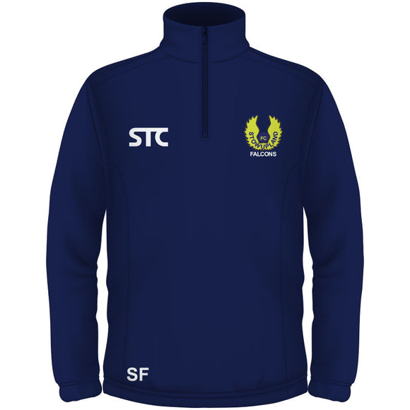 STC Force Midlayer