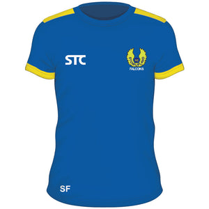 STC Quad Tech Tee