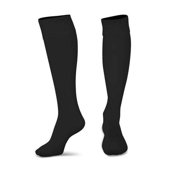 Match Sock Pack - Twin Pack