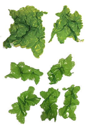 Product image-Pangea America synthetic sea lettuce size options