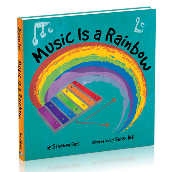 Music Is A Rainbow