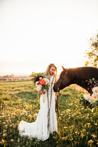 Bridal Styling Package