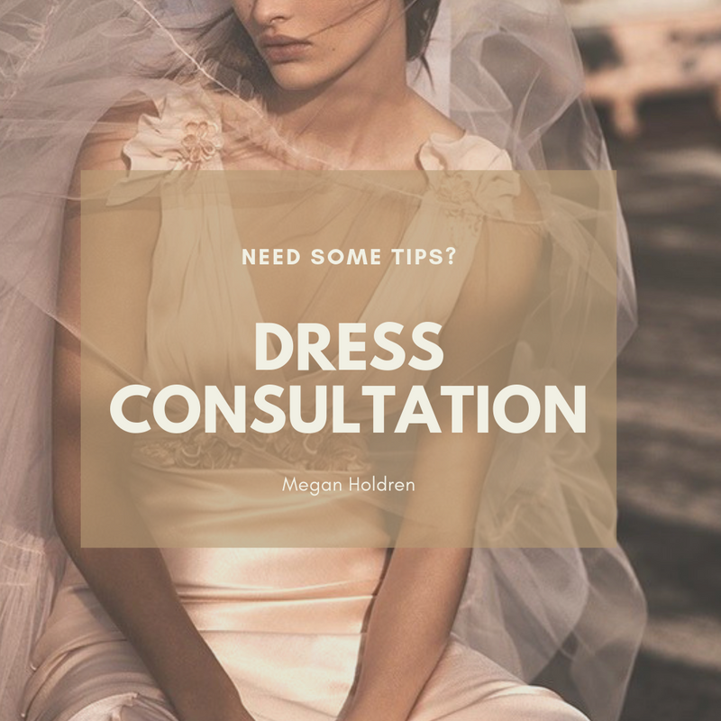 Bridal Consultation Package