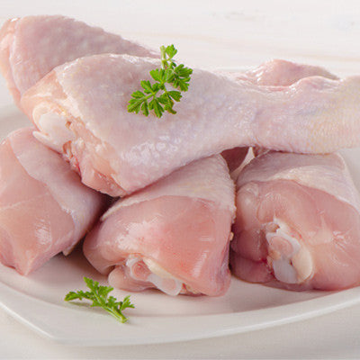 FROZEN Chicken Drumsticks - 800-900gm