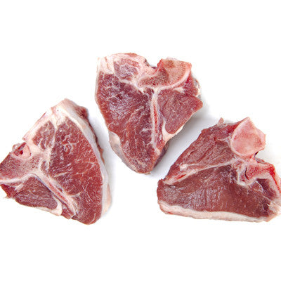 Farmer's Kitchen 100% grass fed sirloin lamb chops delivered across Hong Kong
