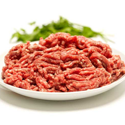 FROZEN LAMB Mince - 4 x 500gm packs ($115.00 per pack)