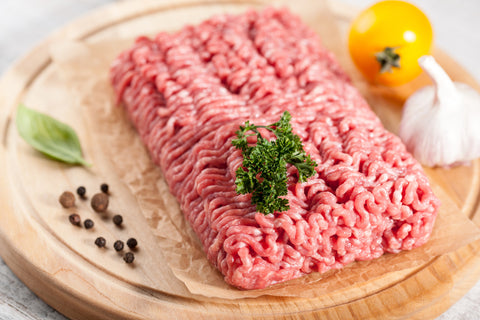 2 kg Pork Mince- 4 x 500 Gram packs