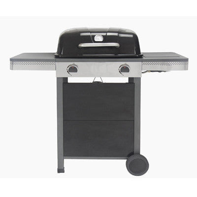 Reno Plus 2 Burner Gas BBQ