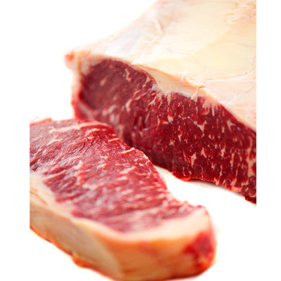 Farmer's Kitchen 100% grass fed sirloin striploin beef delivered across Hong Kong