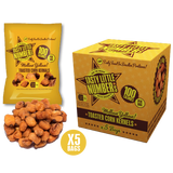 #28 100 Calorie Toasted Corn Kernels | 5 Bags Per Cube
