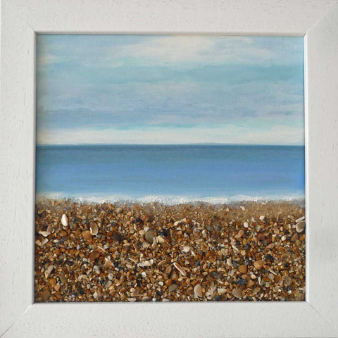 Brighton Beach Art Title - Online Art Shop Brighton, UK