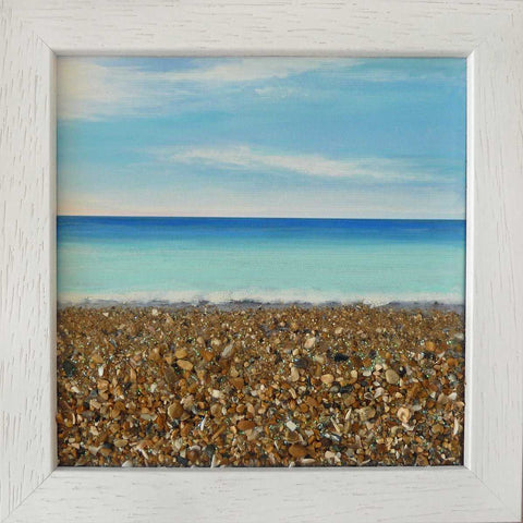 Brighton Charm Art Title - Online Art Shop Brighton, UK