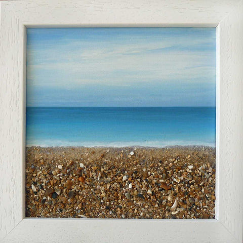 Brighton Pride Art Title - Online Art Shop Brighton, UK