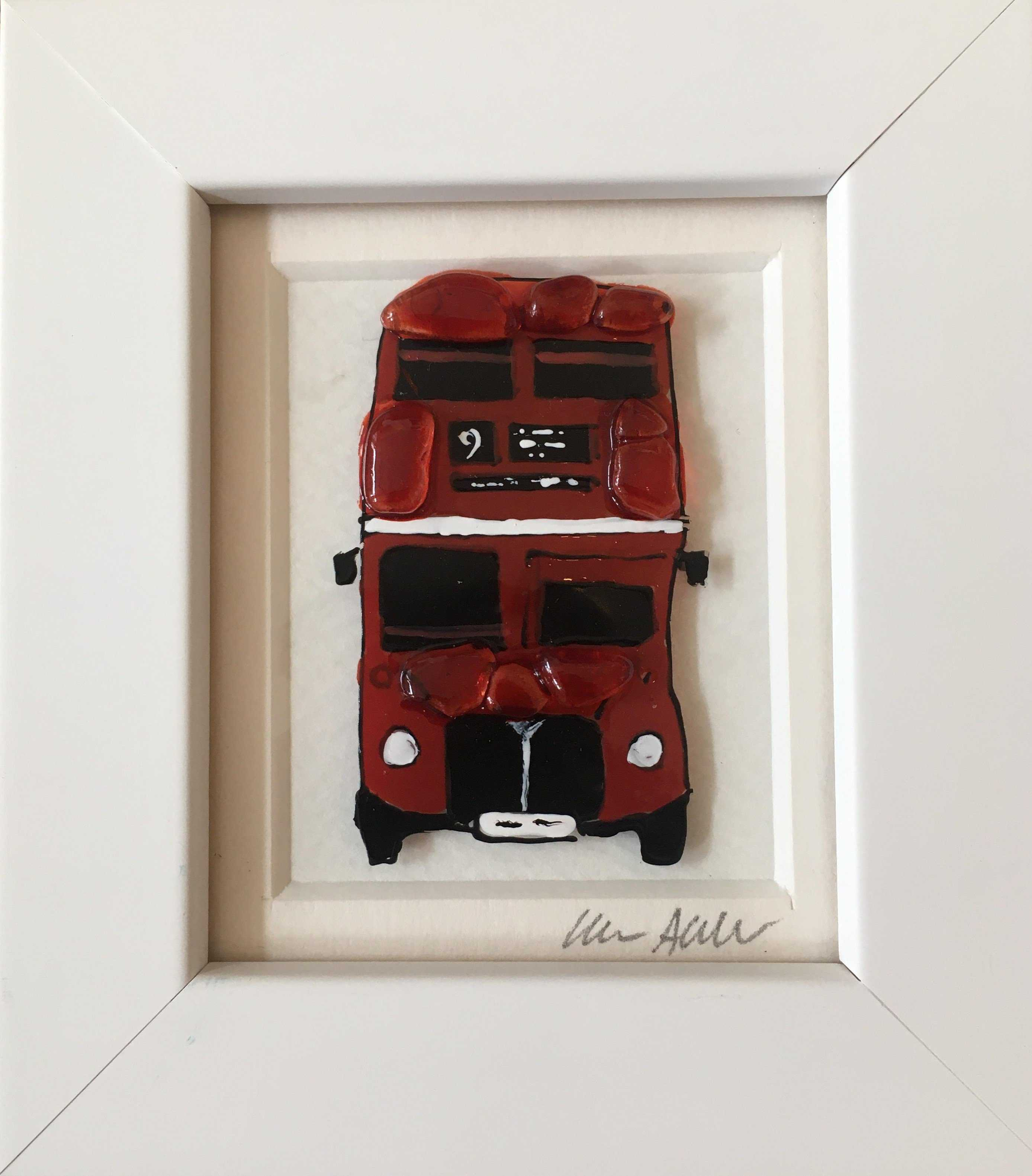 Small London Bus