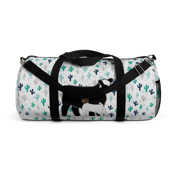 Custom Made - Duffle Bag- Livestock Gifts - Stock Show Boutique