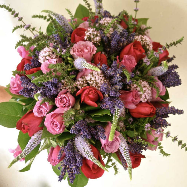 A Scented Array Bouquet Amanda Austin Flowers