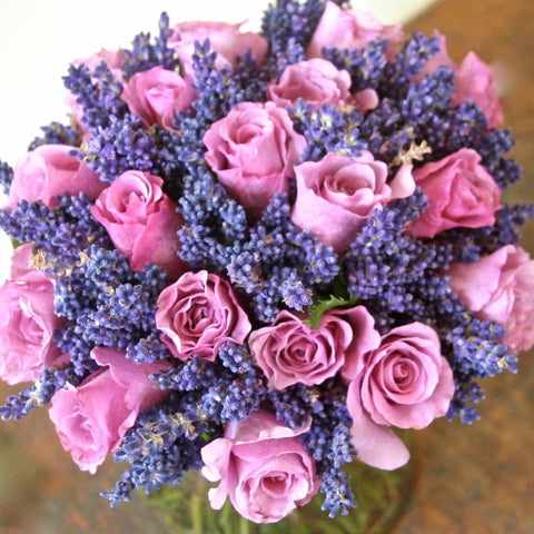 A Fragrant Customer Favourite Amanda Austin Flowers