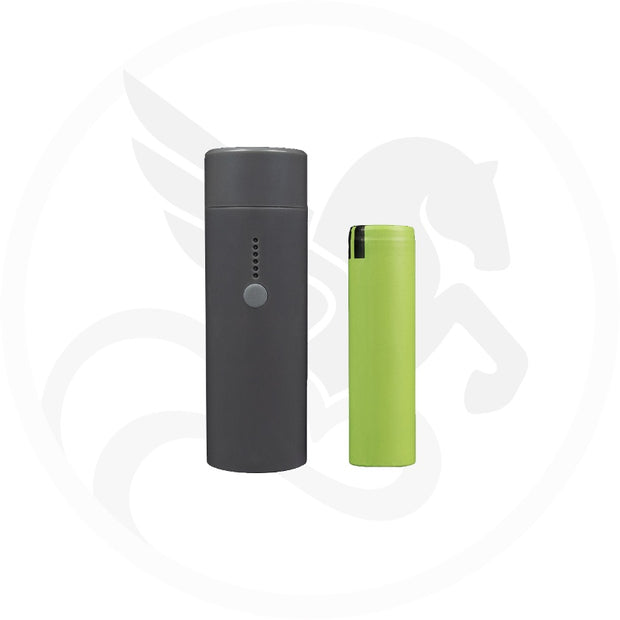 Arizer Air 2 Battery and Tester