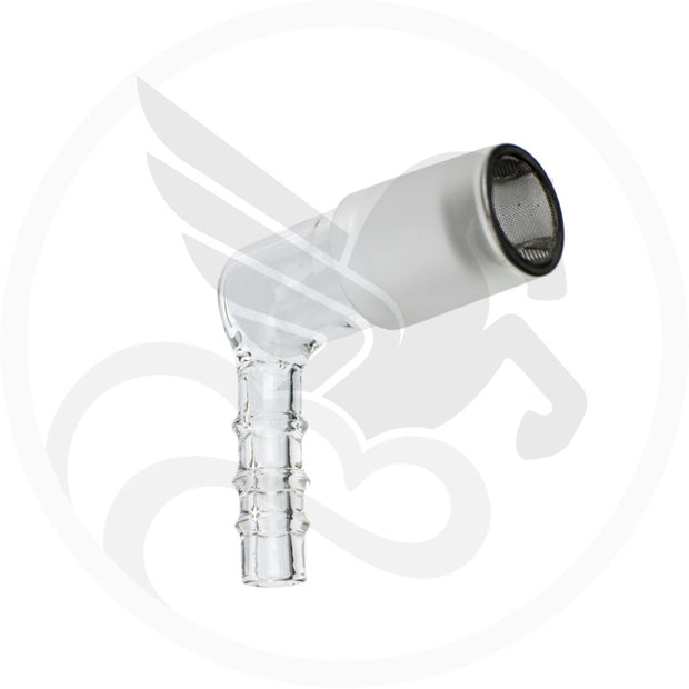 Arizer Glass Elbow Adapter
