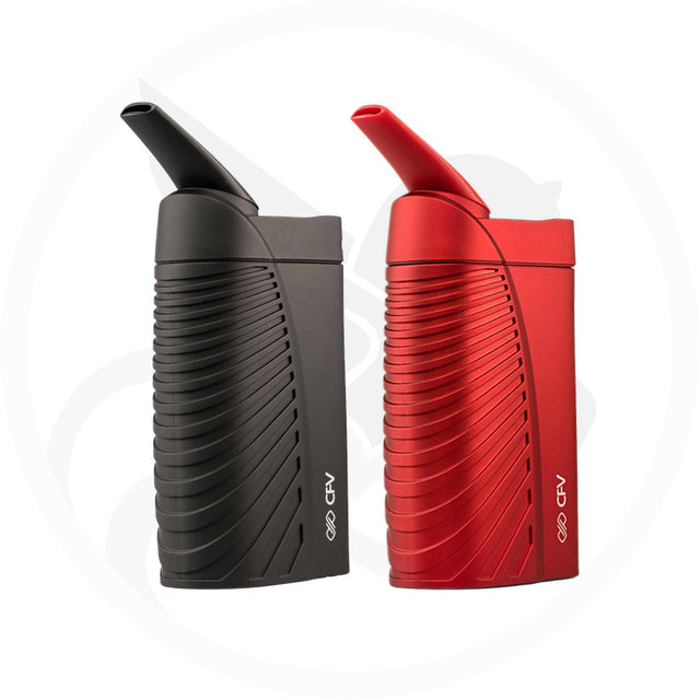 Boundless CFV Vaporizer Canada - The Herb Cafe