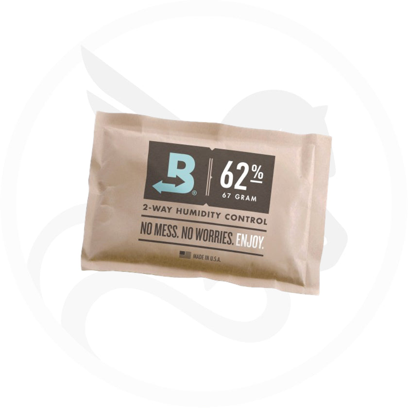 Boveda 62% Humidity Control Pack (67g) Canada - The Herb Cafe