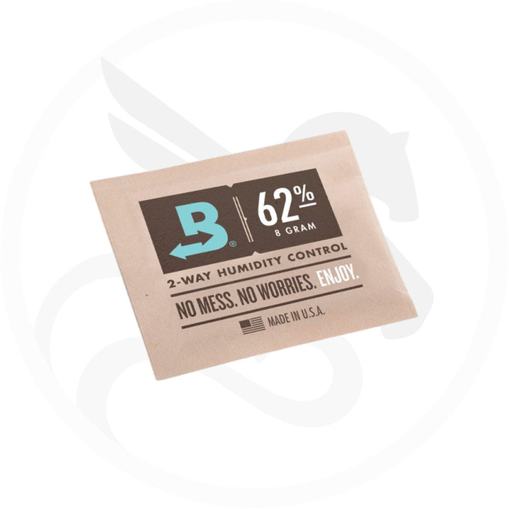 Boveda 62% Humidity Control Packs Canada - The Herb Cafe
