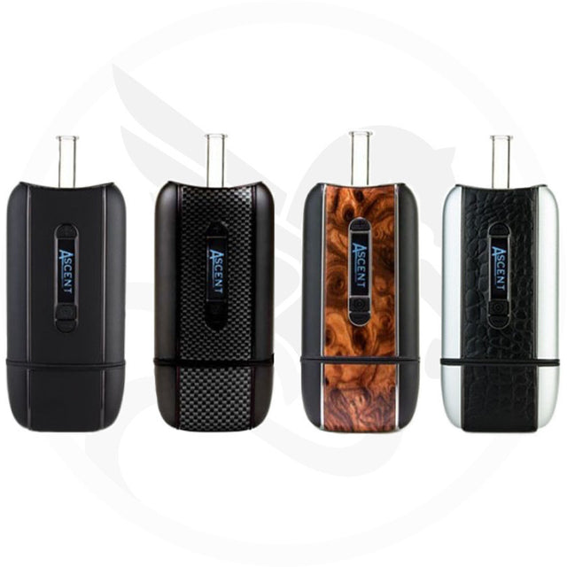DaVinci Ascent Vaporizer Canada - The Herb Cafe