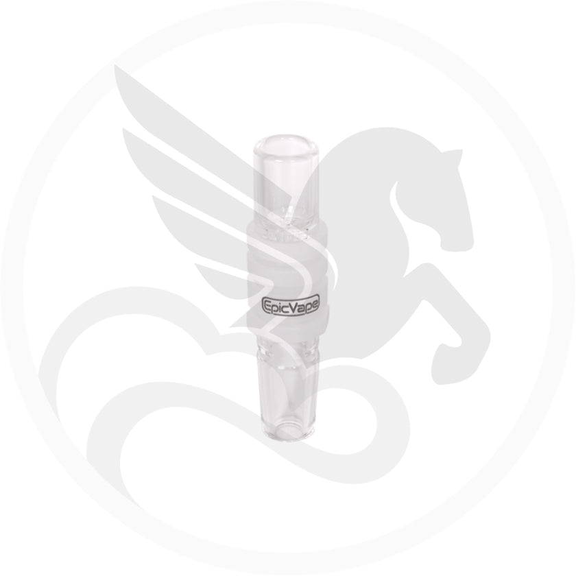 EpicVape E-Nano GonG Water Pipe Adapter