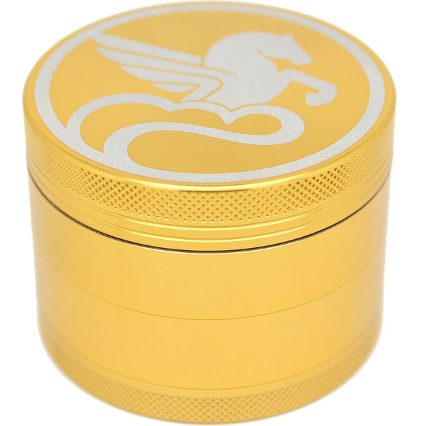 Helix Vapor Grinder Canada - The Herb Cafe