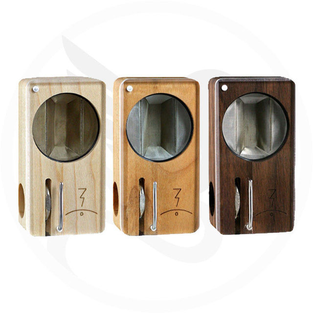 Magic-Flight Launch Box Vaporizer Canada - The Herb Cafe