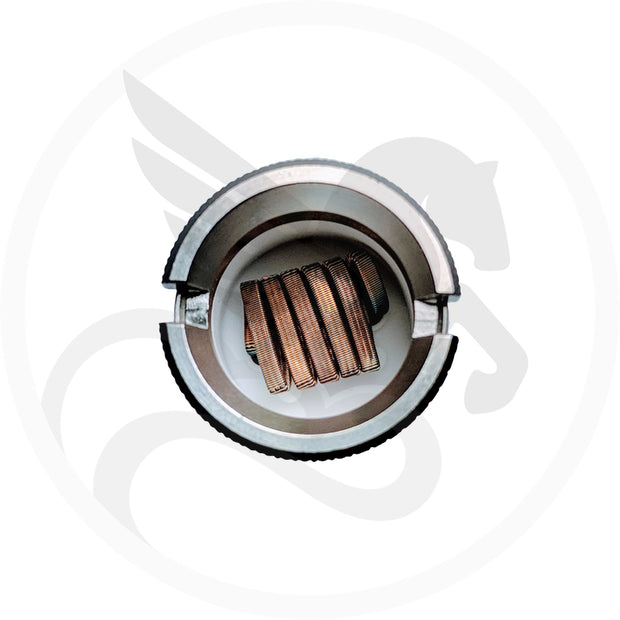 Crossing Tech Saionara Atomizer Coils