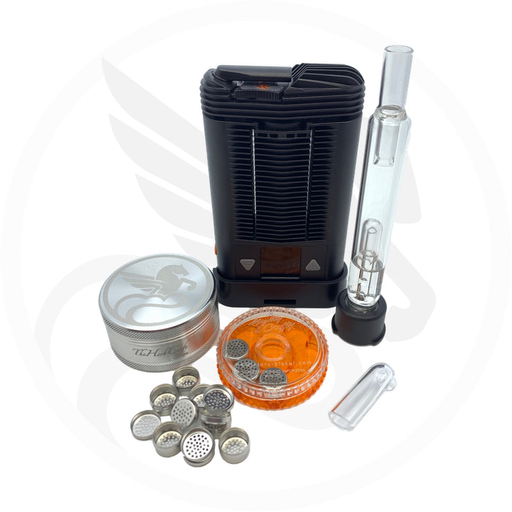 Storz & Bickel Mighty Vaporizer Bundle