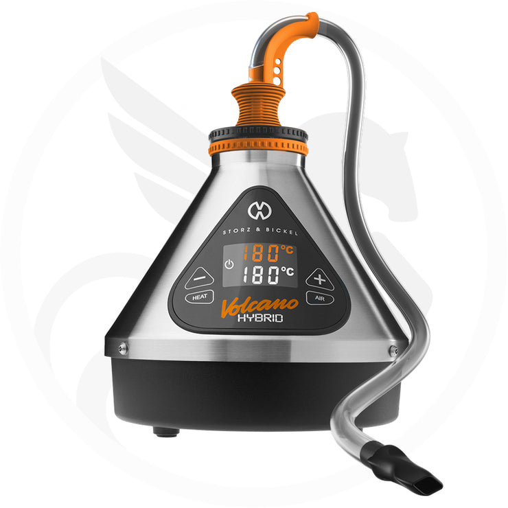 Storz & Bickel Volcano Hybrid Vaporizer (with Updated Ceramic Chamber)